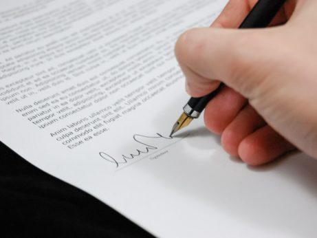 Exkluzivní smlouva o zprostředkování prodeje