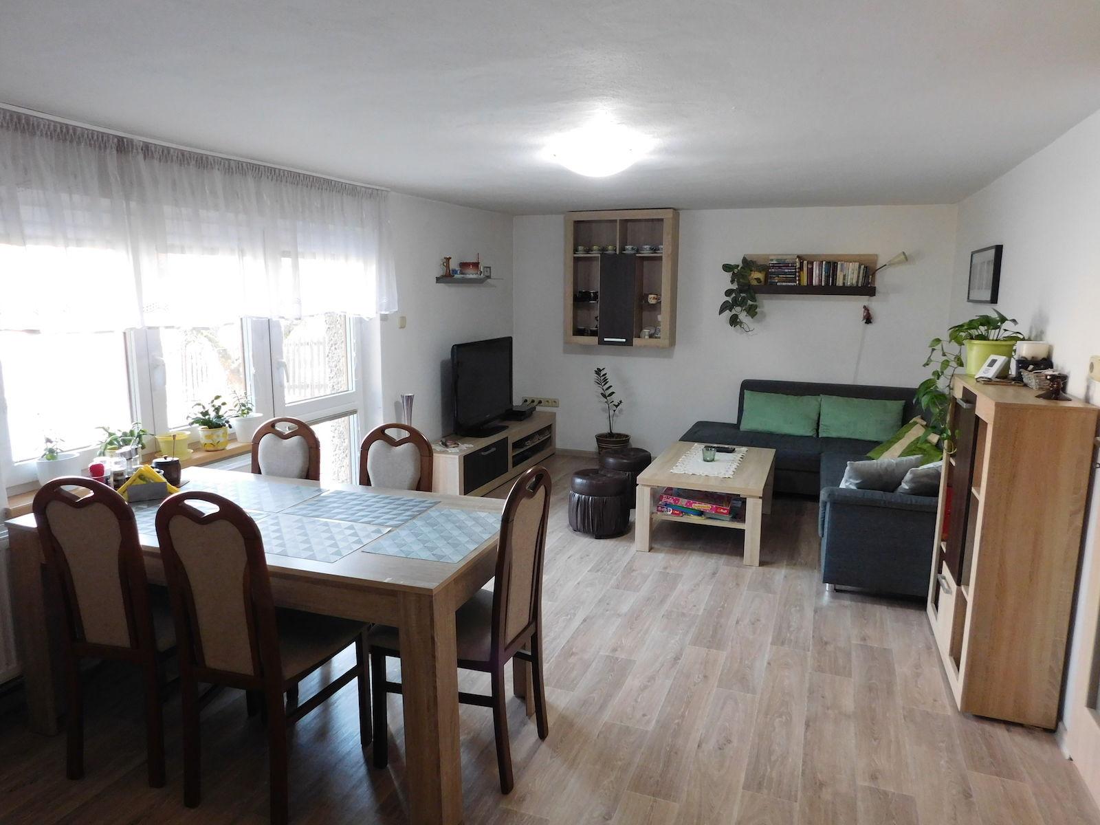 Rodinný dům České Libchavy