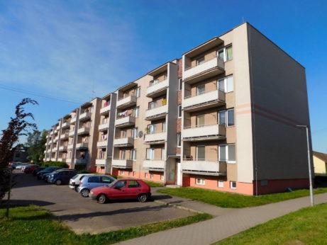 Byt Lanškroun Dobrovského
