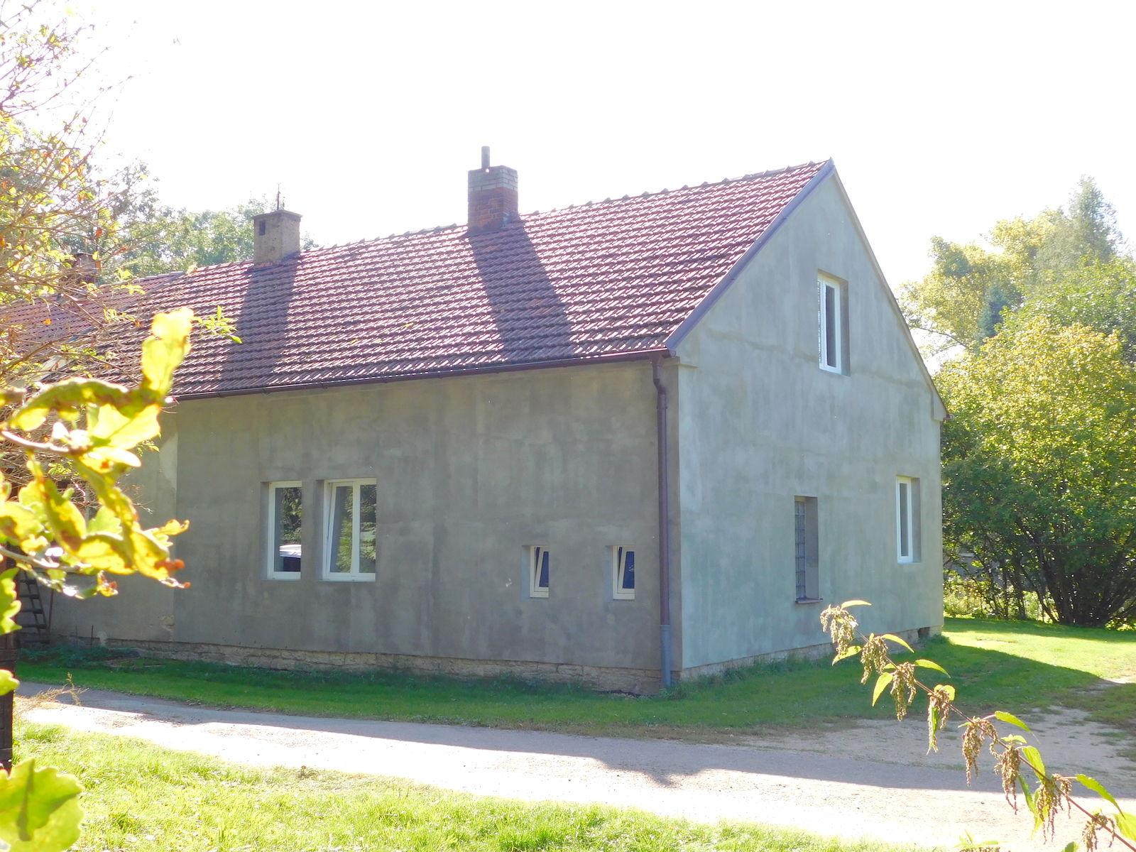 Rodinný dům Skořenice Choceň